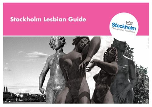 stockholm lesbian guide; lesbian stockholm; guide lesbian; stockholm