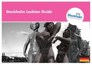 """""""Stockholm lesbian guide"""" """"stockholm lesbian"""""""
