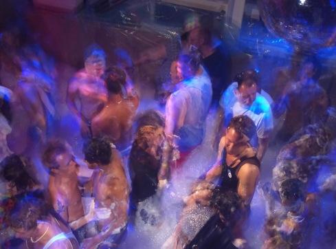 Gay Club Stockholm; Gay Stockholm