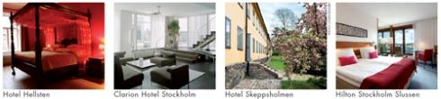gay stockholm; gay hotels stockholm; LGBT hotels