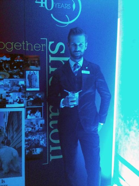 Sheraton Stockholm; Gay Stockholm ; Stockholm Gay & Lesbian Network