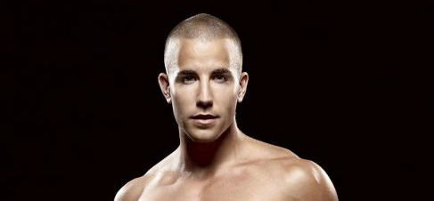 Simon Forsmark; Mr Gay Sweden; Eurovision Song Contest; Stockholm Gay