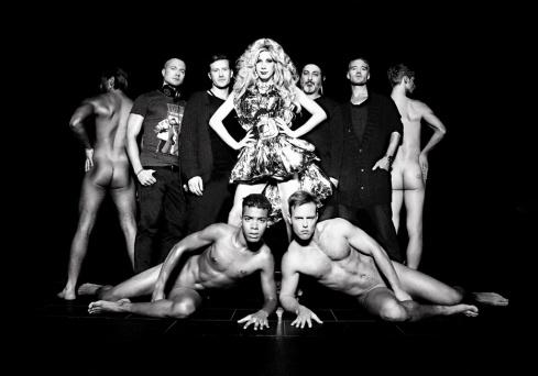 Berns; Nightclub; Stockholm; Gay; Lesbian