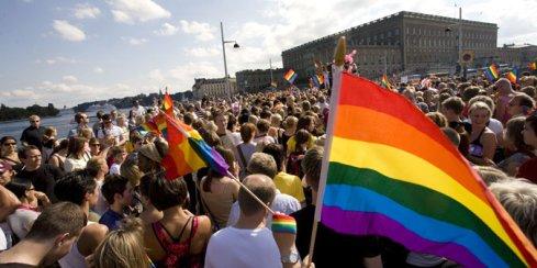 stockholm pride, gay stockholm, lesbian stockholm, pride parade, stockholm gay and lesbian network