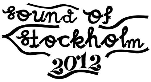 Sound of Stockholm 2012
