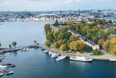 Photo: Hotel Skeppsholmen